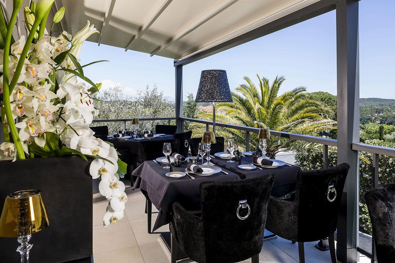 Jour 20 : les fêtes au restaurant Paloma