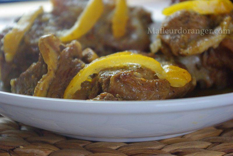 cuisine marocaine blog