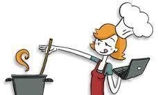 Jeudi des internautes : Missr Missapole et sa demande d'une recette de fraisier