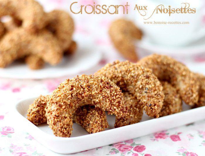 gateau algerien/aux noisettes