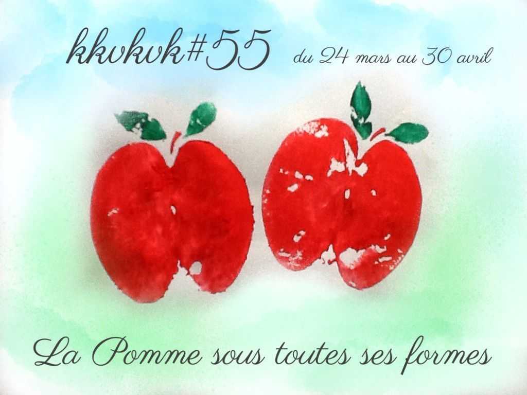 Le récapitulatif du KKVKVK#55 : il est l'heure de voter !