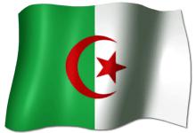 Plats Algériens