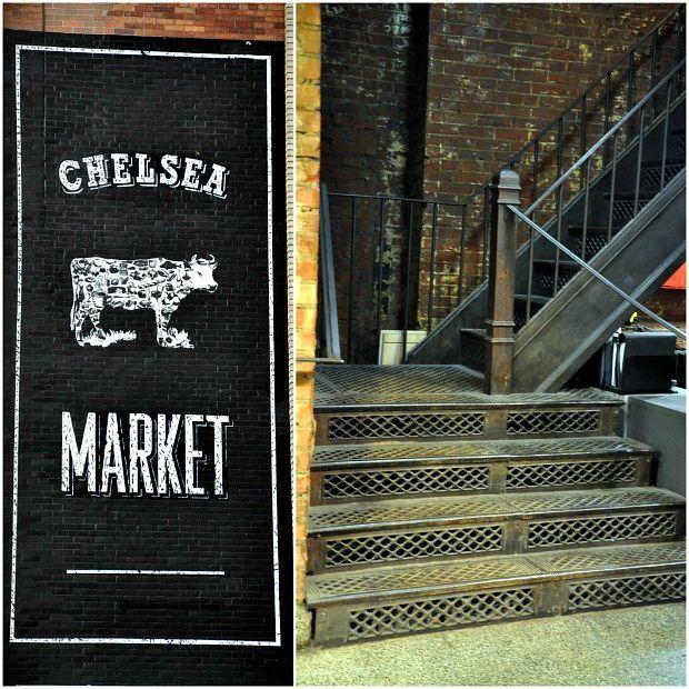 New-York (14)... Chelsea Market