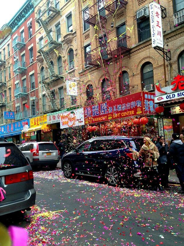 New-York (16)... Welcome to Chinatown