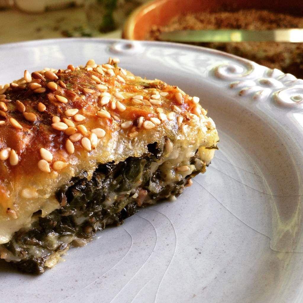 Börek turc