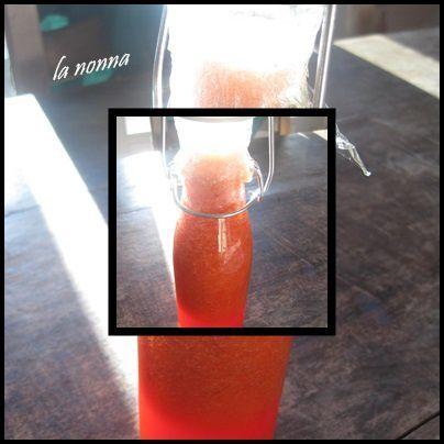 liqueur fraise tagada