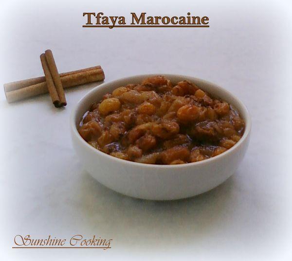 cuisine marocaine 2013