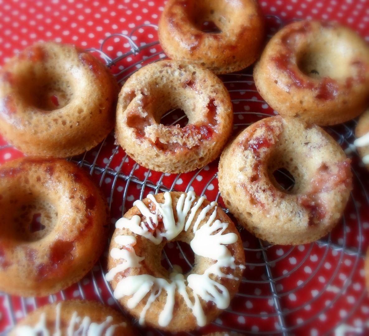 jam donuts