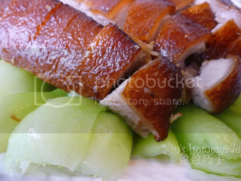 Dongpo Pork Belly 东坡肉