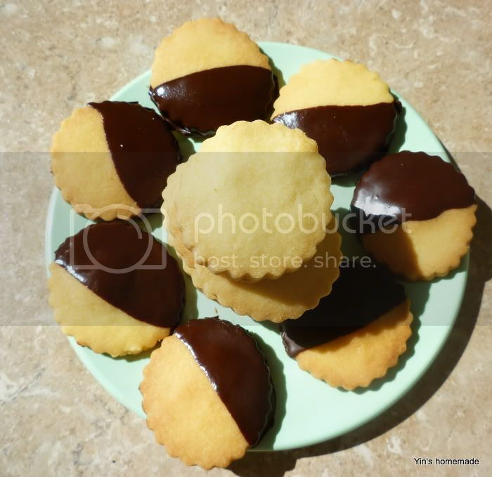 edmonds cookbook shortbread