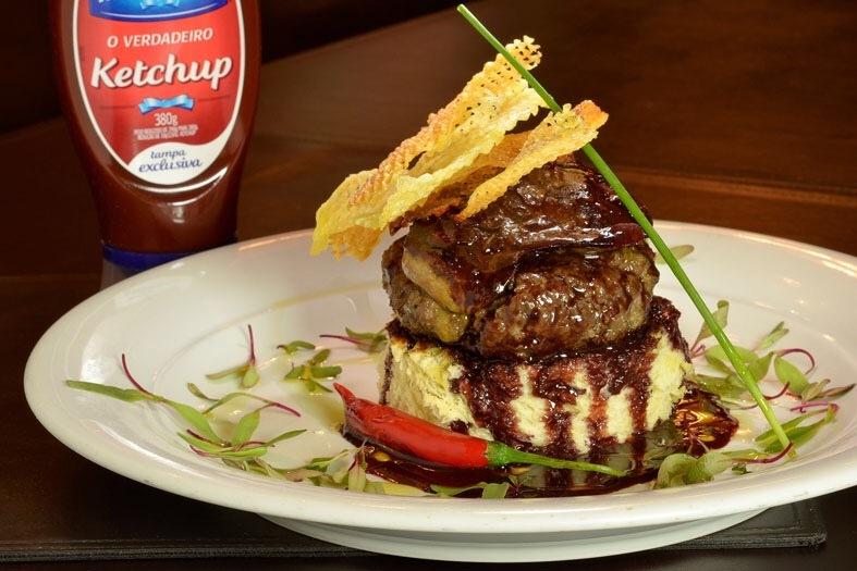 Nova edição do SP Burger Fest tem de hambúrguer de javali a versão veggie