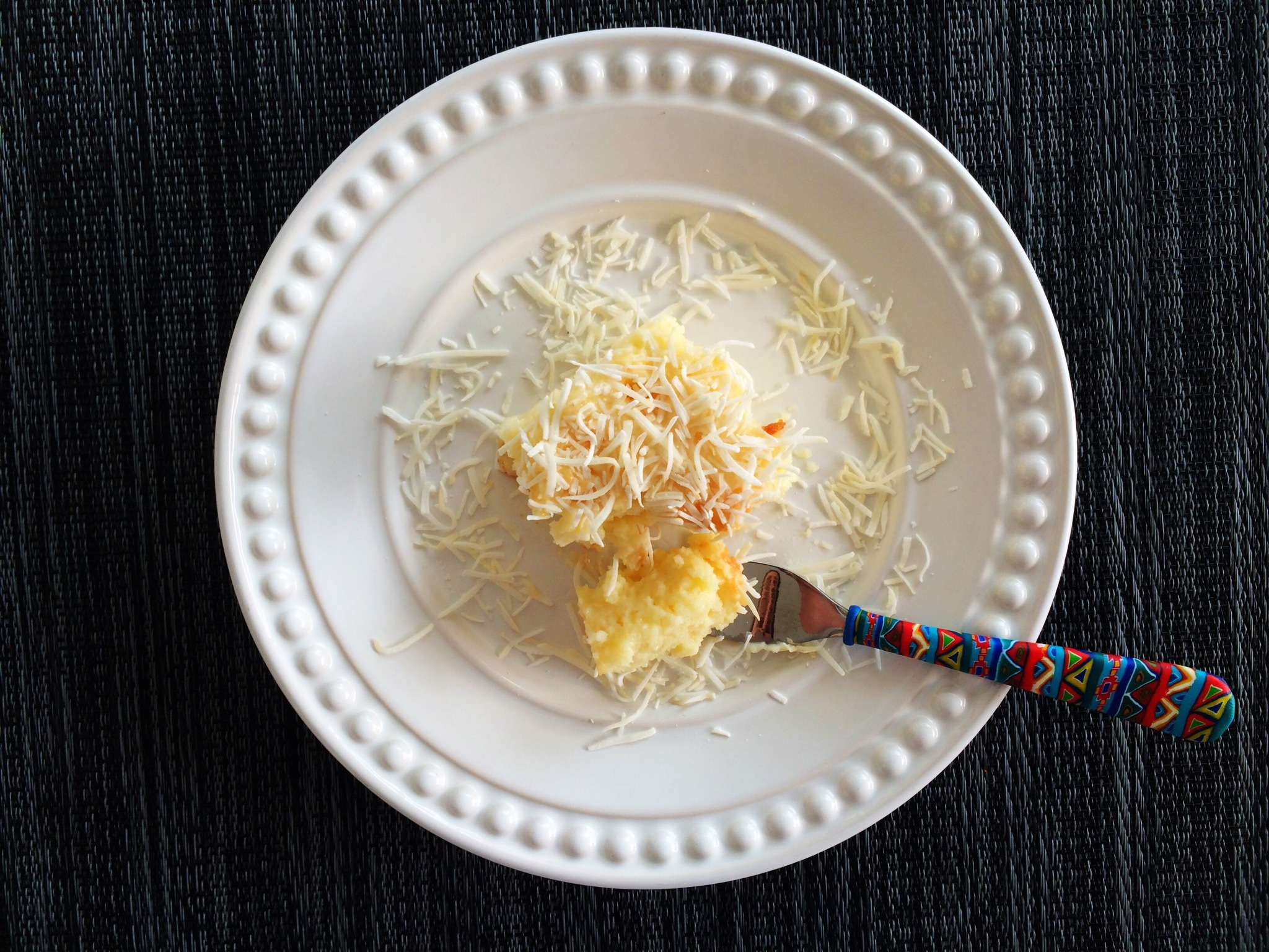 de bolo gelado feito com bolo pronto
