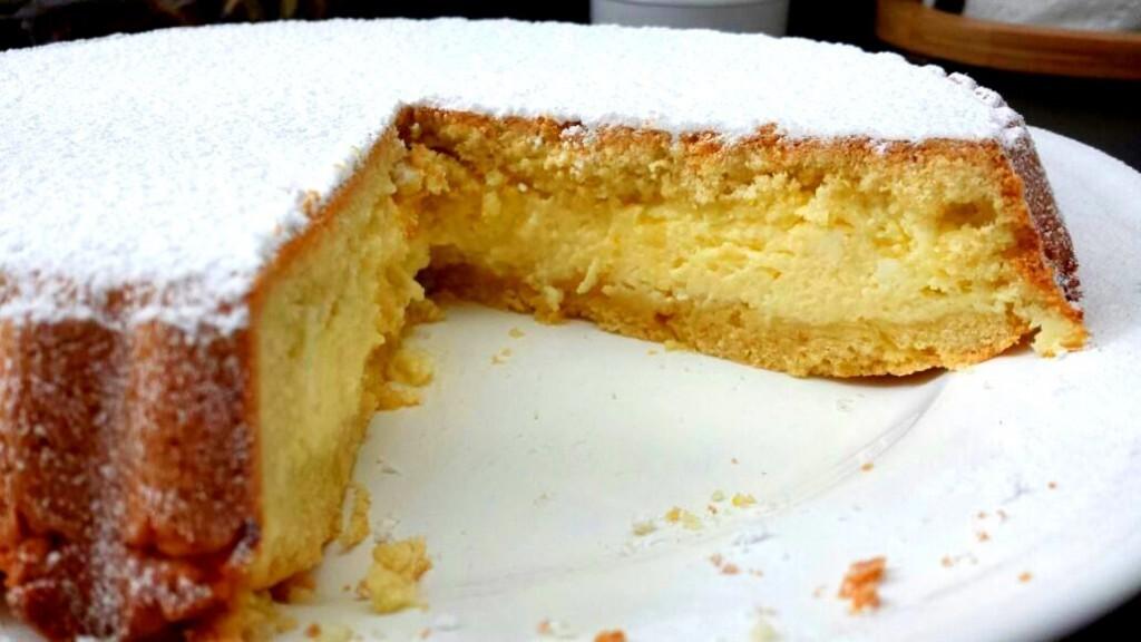 Gâteau à la Ricotta Argentin (Recette Pascale)