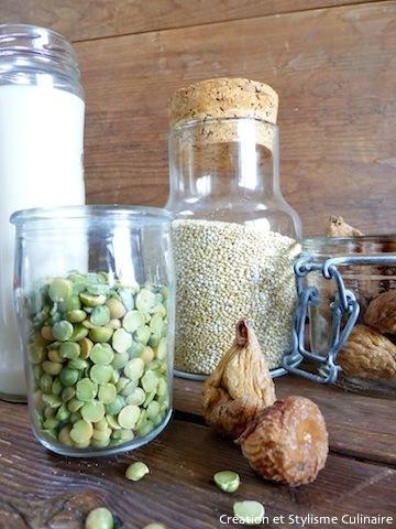 Les indispensables du placard lors d'un régime sans gluten