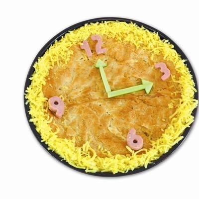 Πίτες για παιδικό πάρτι!