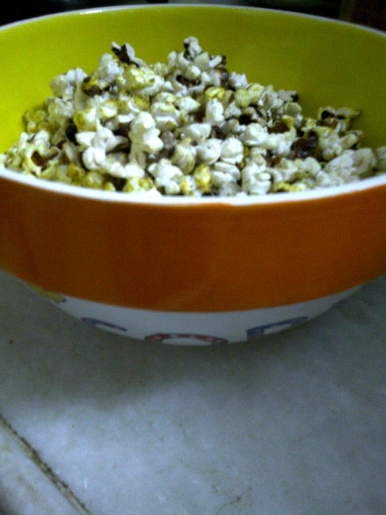 inca popcorn
