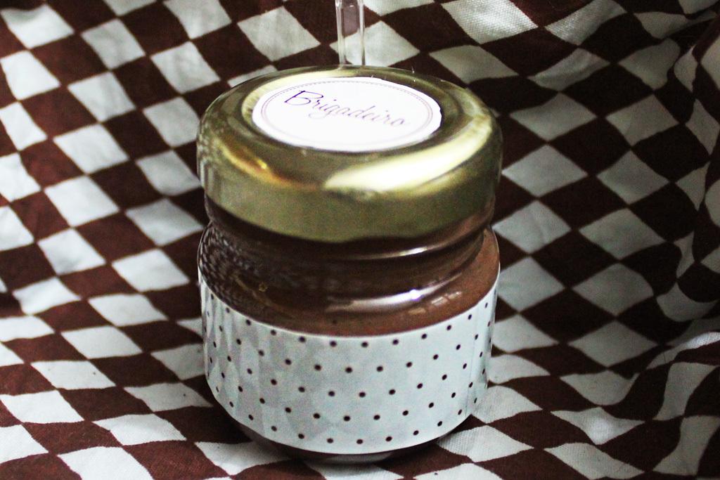 lembrancinhas de pote de margarina