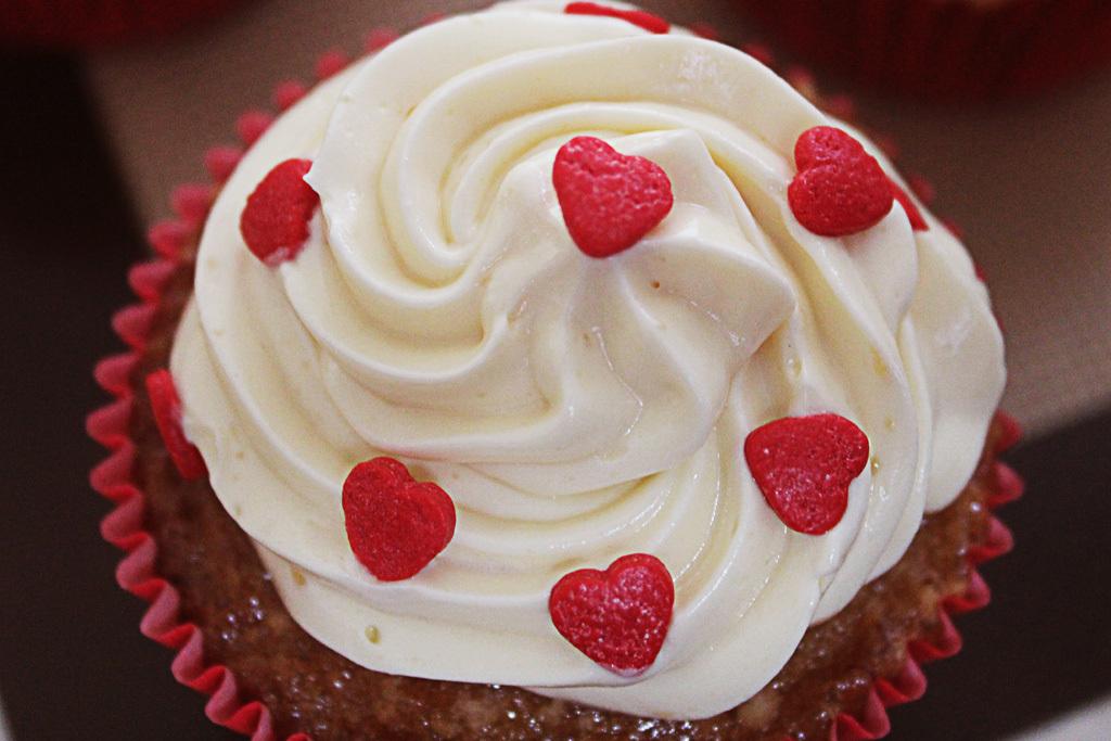 Lembrancinha de Páscoa: Cupcake de Banana Caramelada