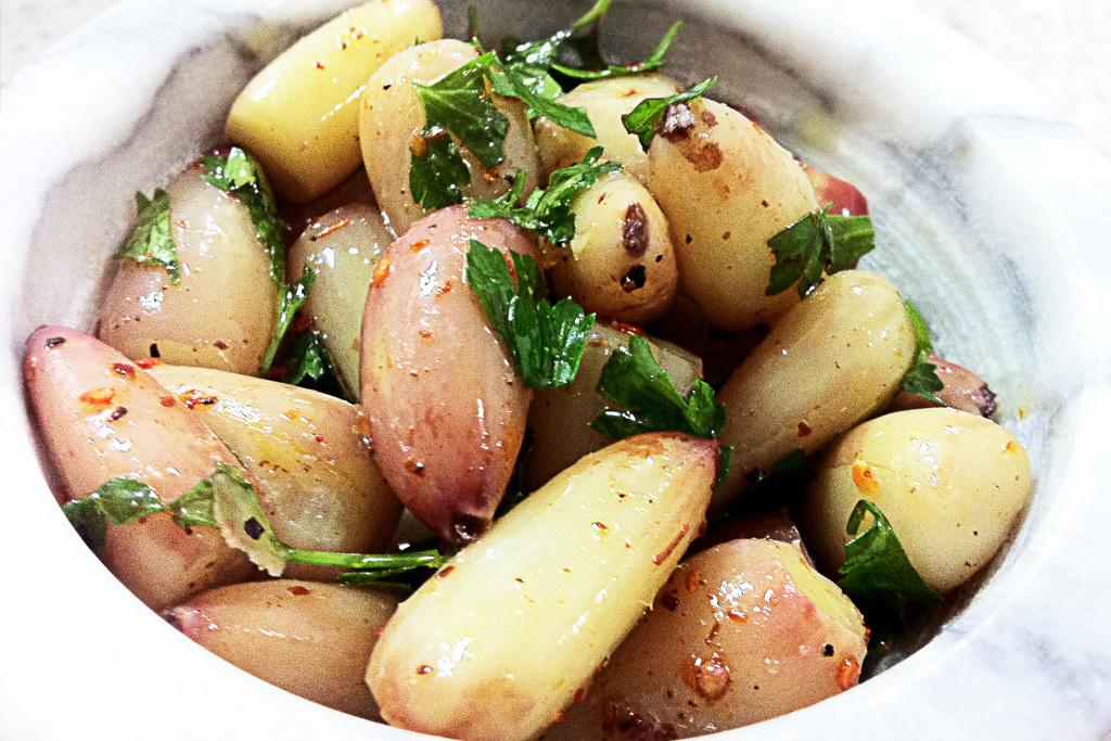 Salada de Pinhão