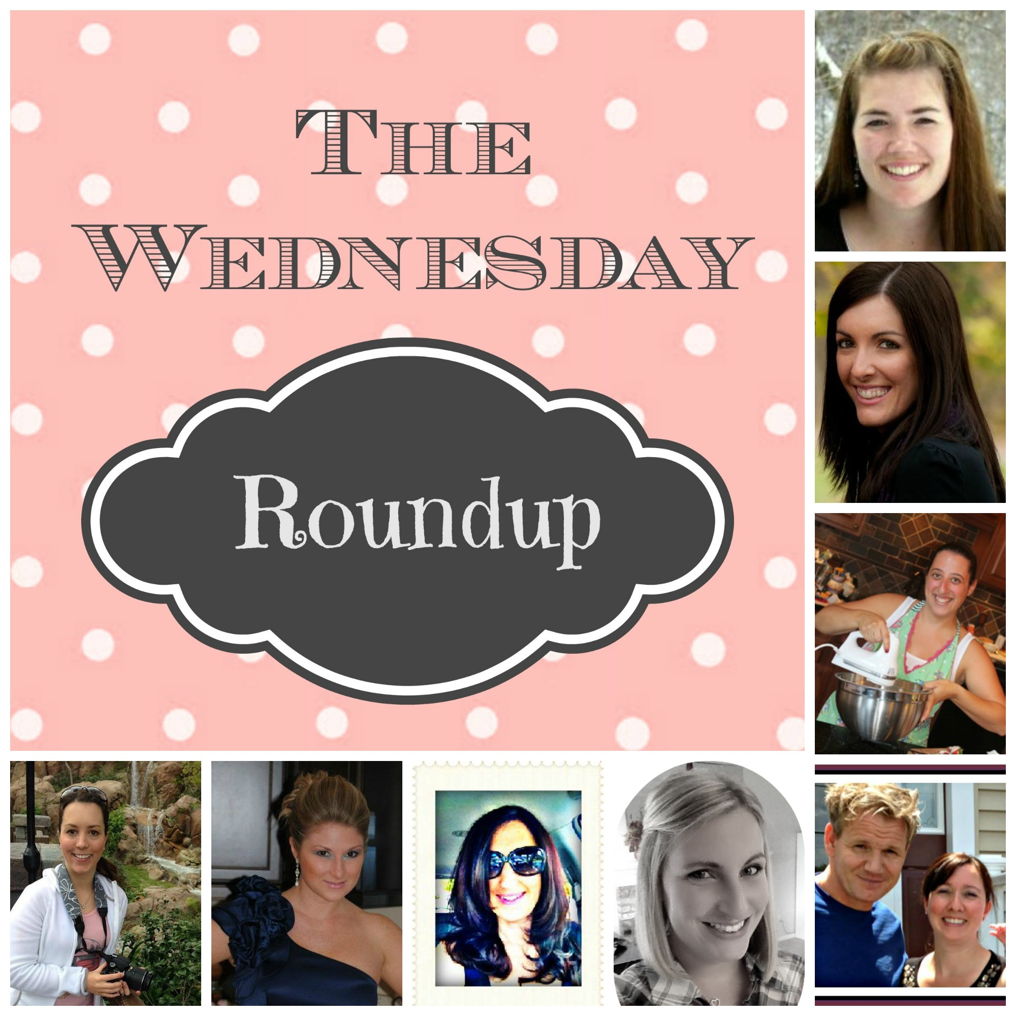 The Wednesday Roundup Week 31 :: A Link Party
