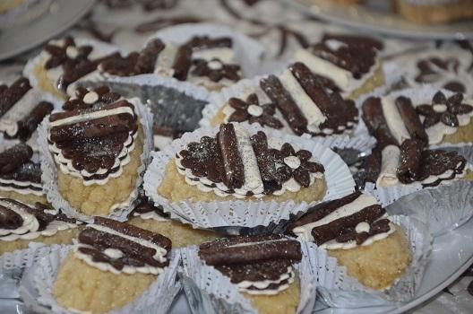 gâteaux algériens 2014 aux amandes façon samira tv