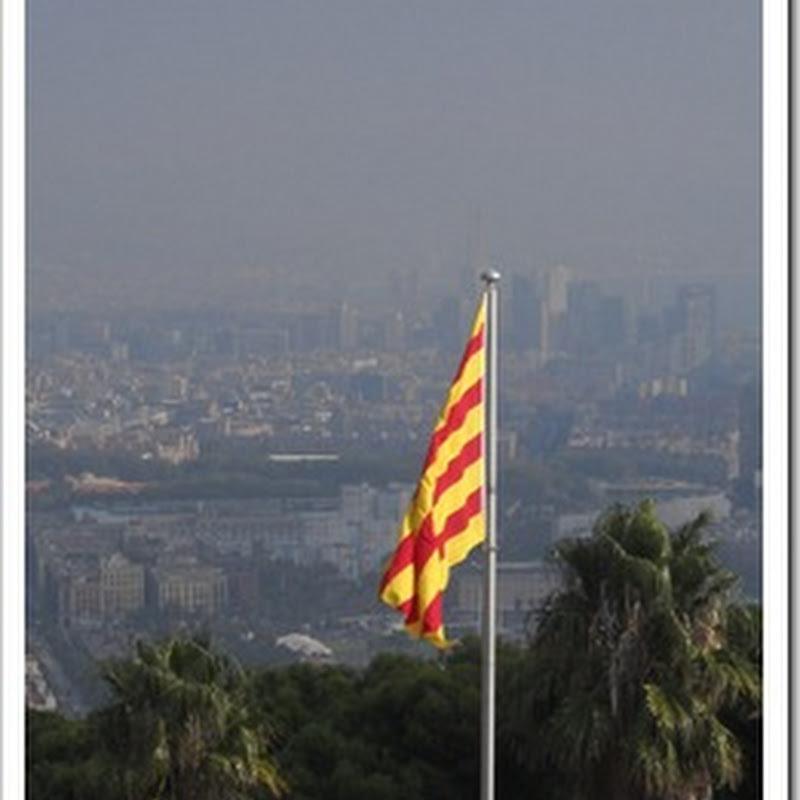 Barcelone, Nigella, du poulet…..