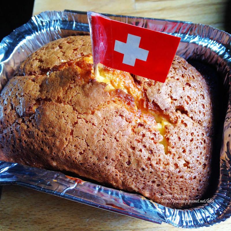 【食譜❤法國】法式優格蛋糕,不用一堆量杯器皿好簡單