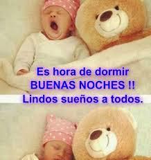 Buenas noches amiguitos!!