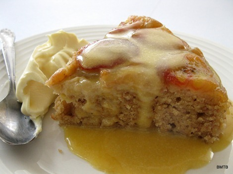 Banana Pudding with Caramel Sauce –made in a rice cooker!
