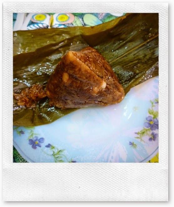 Happy Dumpling day! 端午节快乐