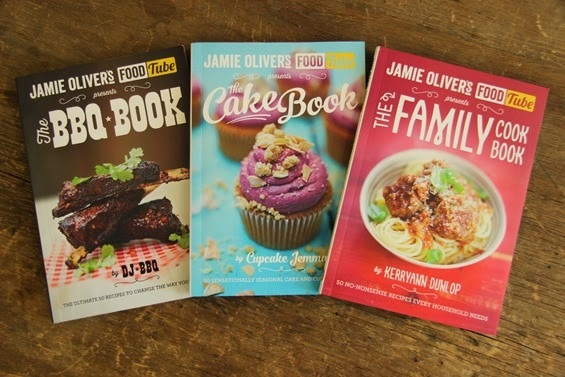 The Cake Book by Cupcake Jemma