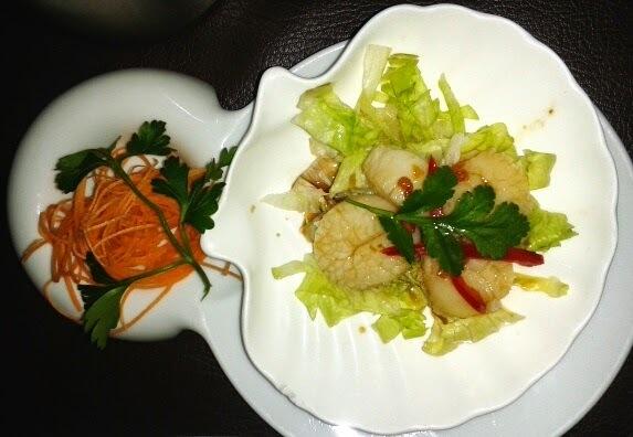thai starters