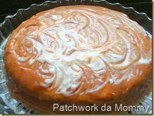 bolo de fuba com farinha de arroz
