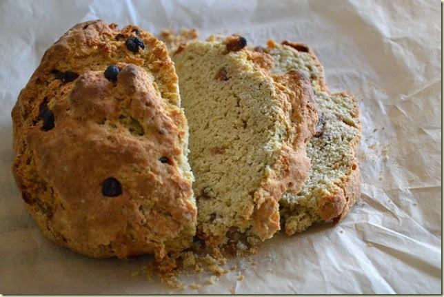 Irský chléb II.