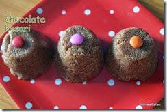 chocolate kesari