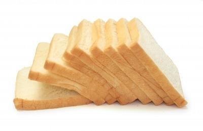Receita De Pão De Forma