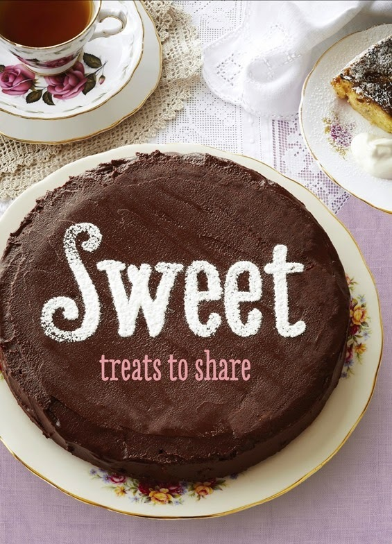 Sweet: Treats to Share