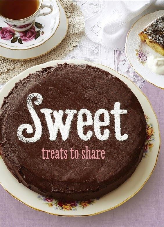 Sweet: Treats to Share