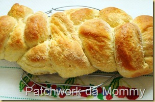 Pão de polenta