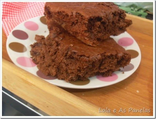 Brownie da Lola