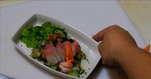 [VÍDEO] Como fazer salada de sunomono (comida japonesa)