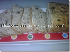 INUSUAL PAN DE JAMON