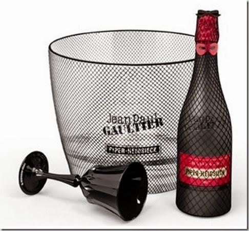 Champanhe Piper Heidsieck