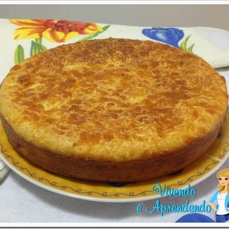 TORTA DE ESTROGONOFE