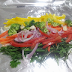 receita de peixe ensopado com legumes