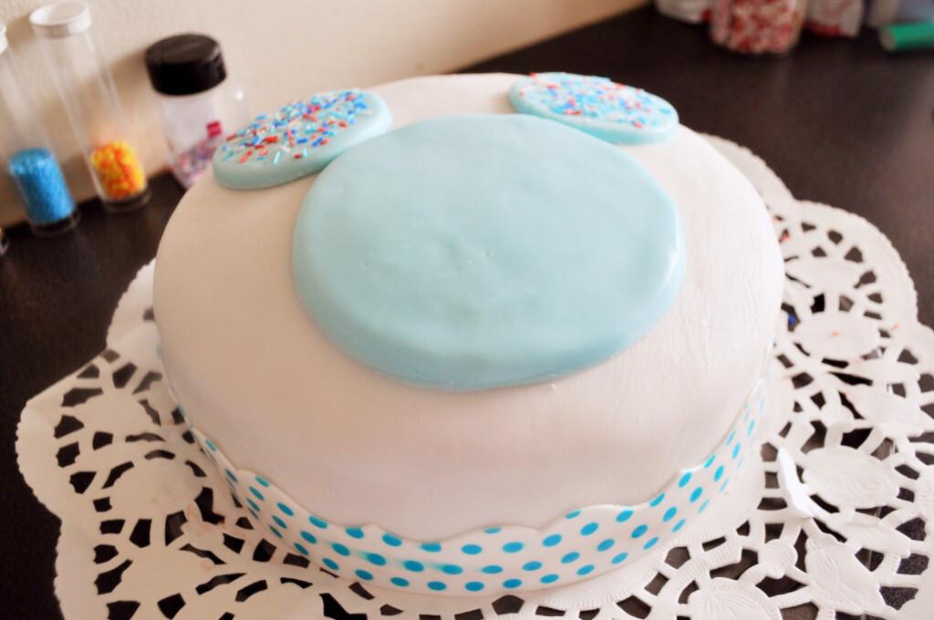 Funfetti cake: le gâteau d'anniversaire facile et coloré!