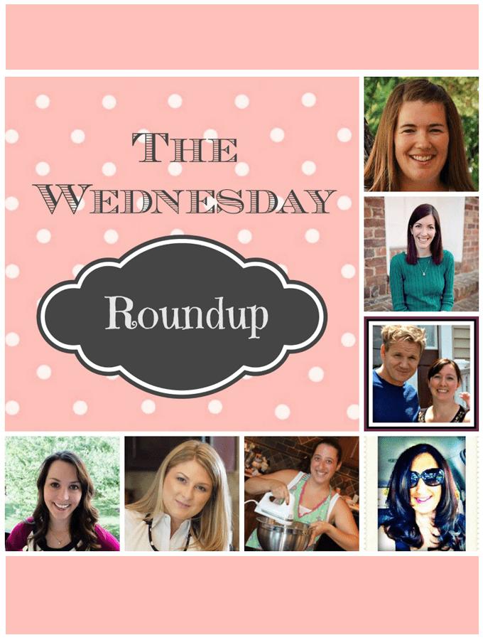 The Wednesday Round Up #71