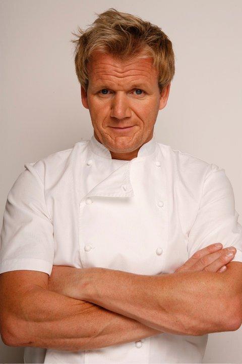 TOP 6 legjobb külföldi szakács!