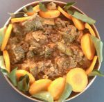 Coorg Chicken Curry