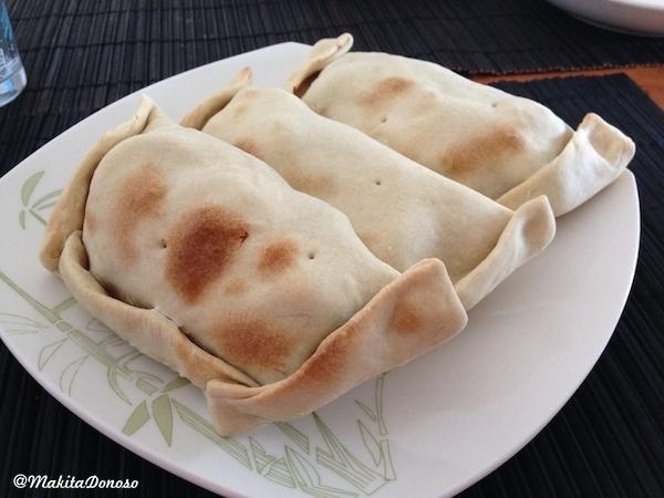 Receta Dieciochera: Empanadas de Horno + Terremoto
